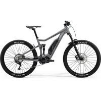 Велосипед Merida eOne-Twenty 500 MattGrey/Black 2019 XL(54cm)
